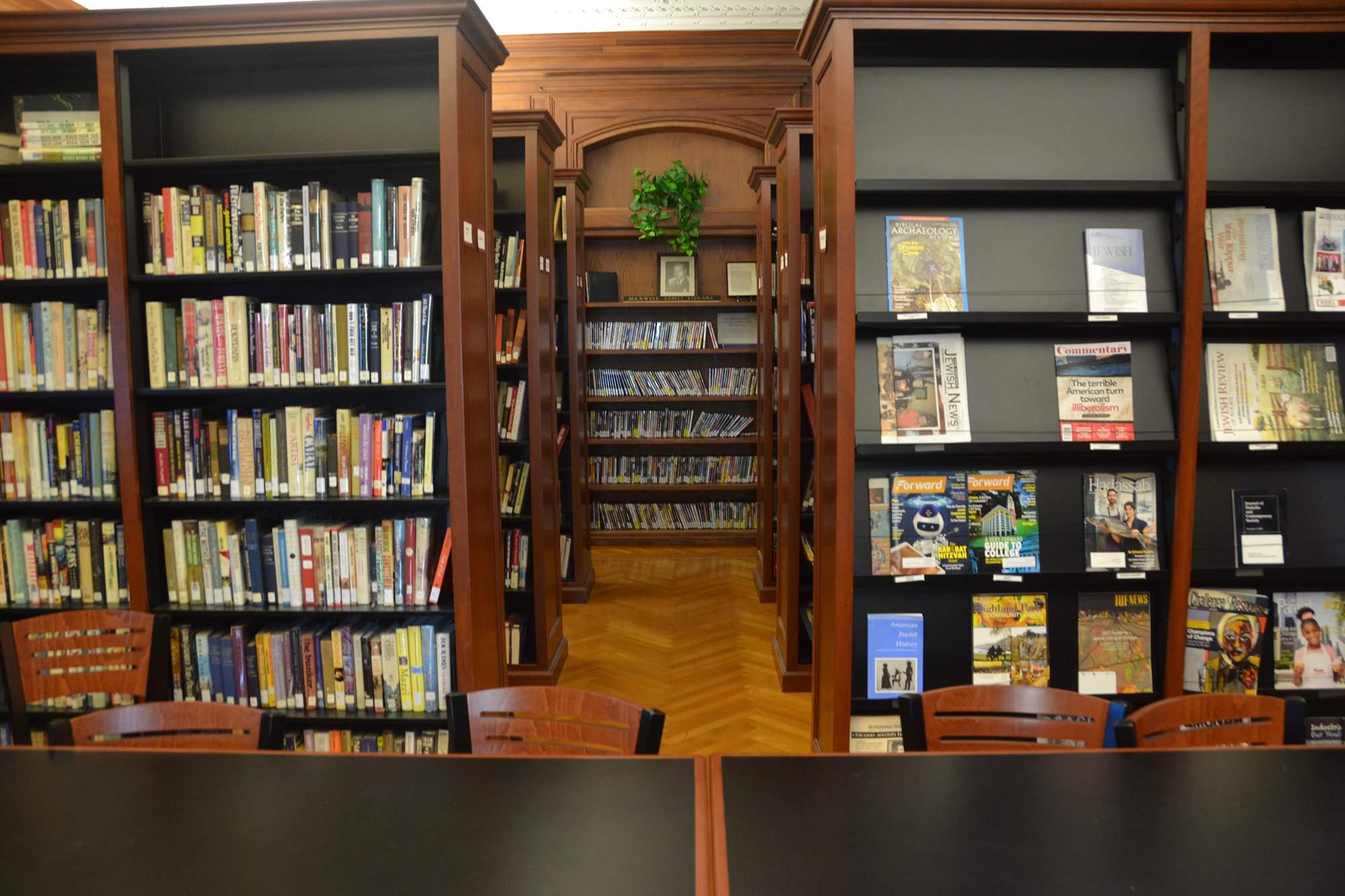 Libraries & Facilities
