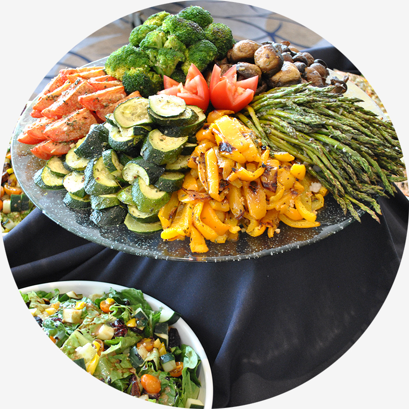 Circle of Life Catering