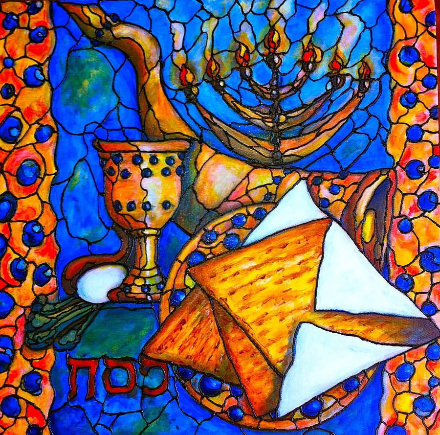 Pesach Information and Resources
