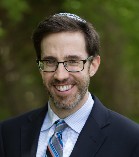 Associate Rabbi Alex Freedman