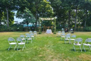 A Beautiful Location for a Wedding